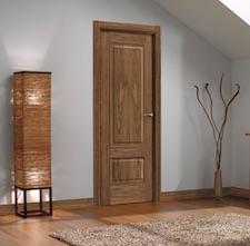 Puerta interior moldura plana 200 MPL