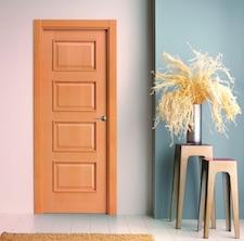 Puerta interior moldura plana 4200 RLV