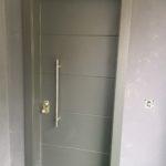 Puerta de entrada mixta