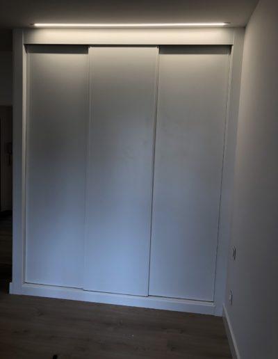 Puertas armario correderas_Puertas-Lis