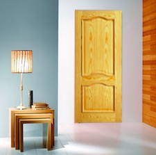 Puerta interior clásica 1500 NUBIA
