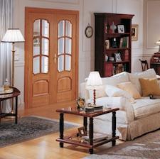 Puerta interior clásica 1600 PERSEO