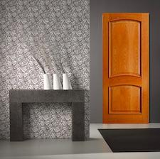 Puerta interior clásica 2100 MIRANDA