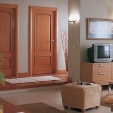 Puerta interior clásica 500 ALTEA