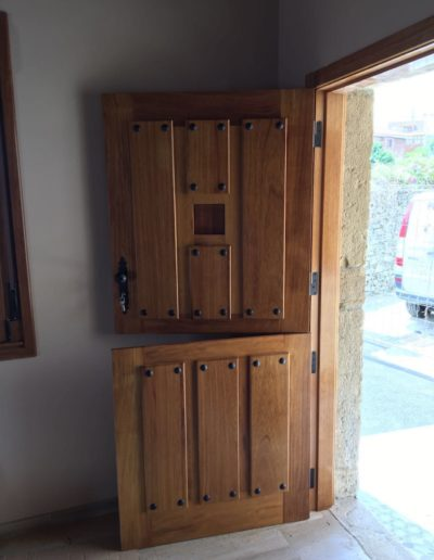 Puerta interior corredera_Puertas-Lis