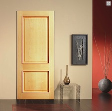 Puerta interior clásica 200 IRIS