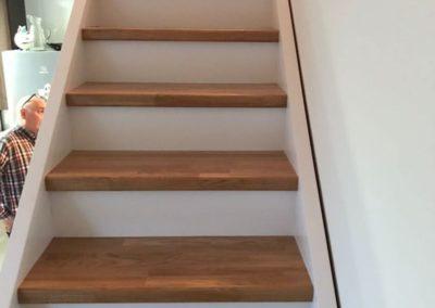 Escalera combinada