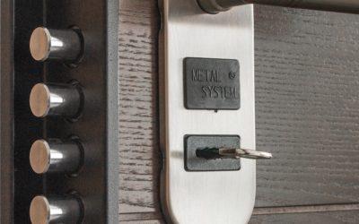 ¿Por qué elegir una puerta acorazada?